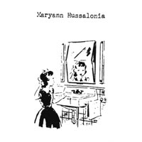 Cover of Maryann Hussalonia